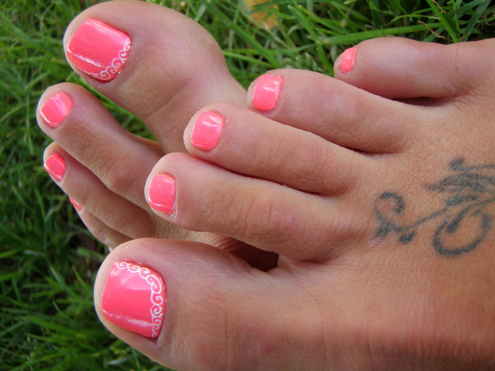 Vernis permanent&quot&#x3B;Sweet flamingo&quot&#x3B;Onglemod
