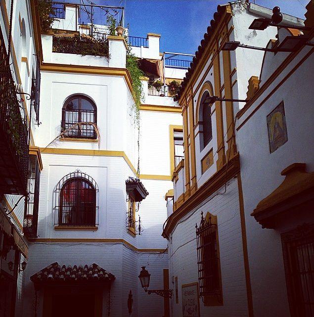 Séville, Espagne