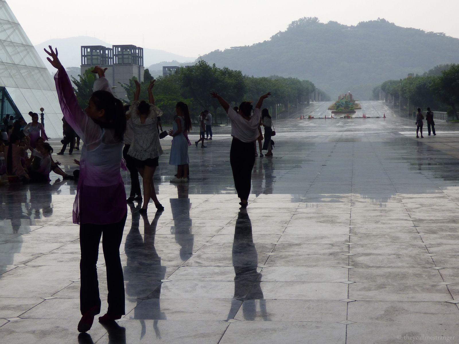 S'expatrier en Chine : Mon bilan après un an à Shenzhen