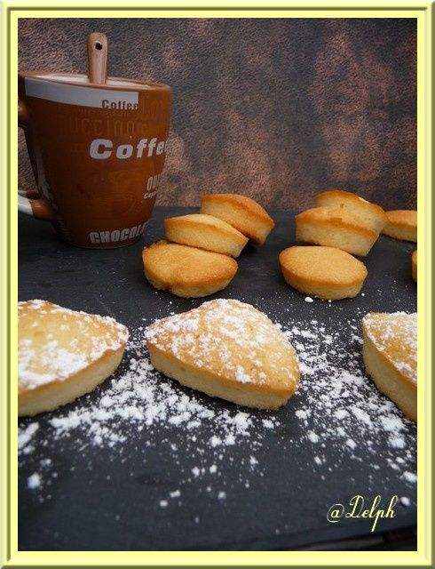 Biscuits aux blancs d'oeuf