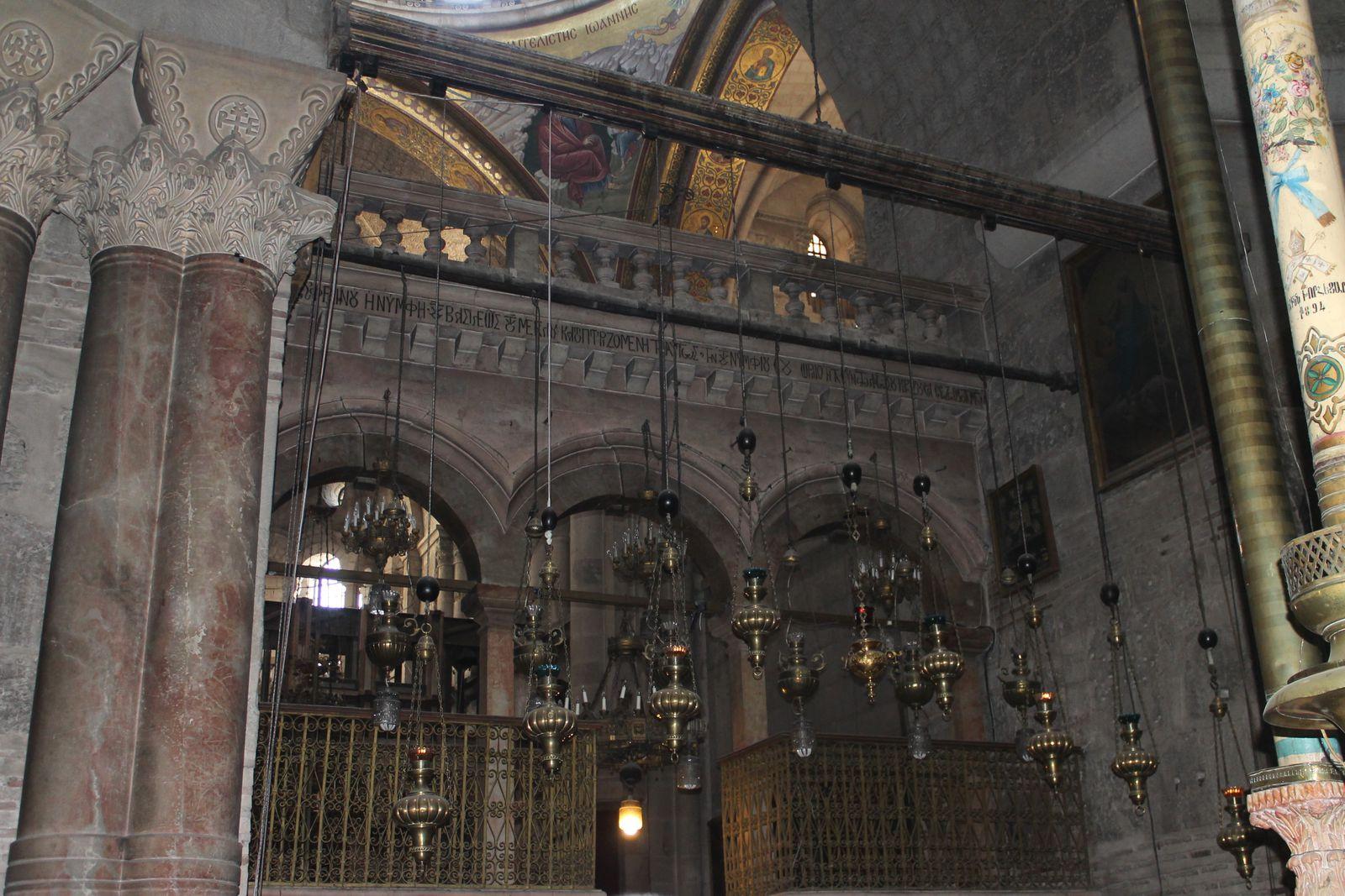 Basilique du Saint Sépulcre