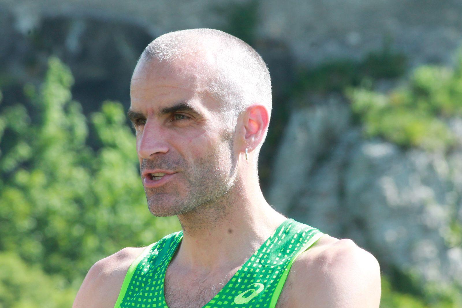 Pierre-André Ramuz, toujours prêt à relever de nouveaux défis