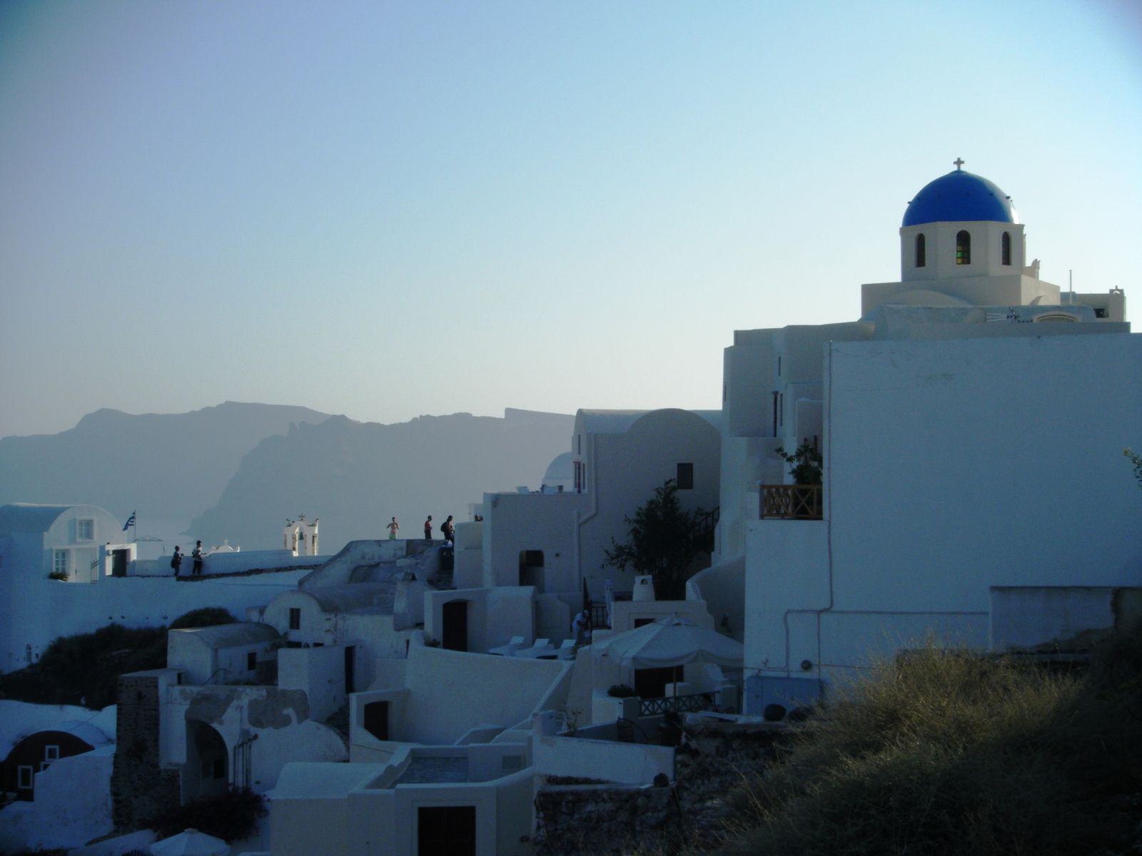 Voyages #Santorin