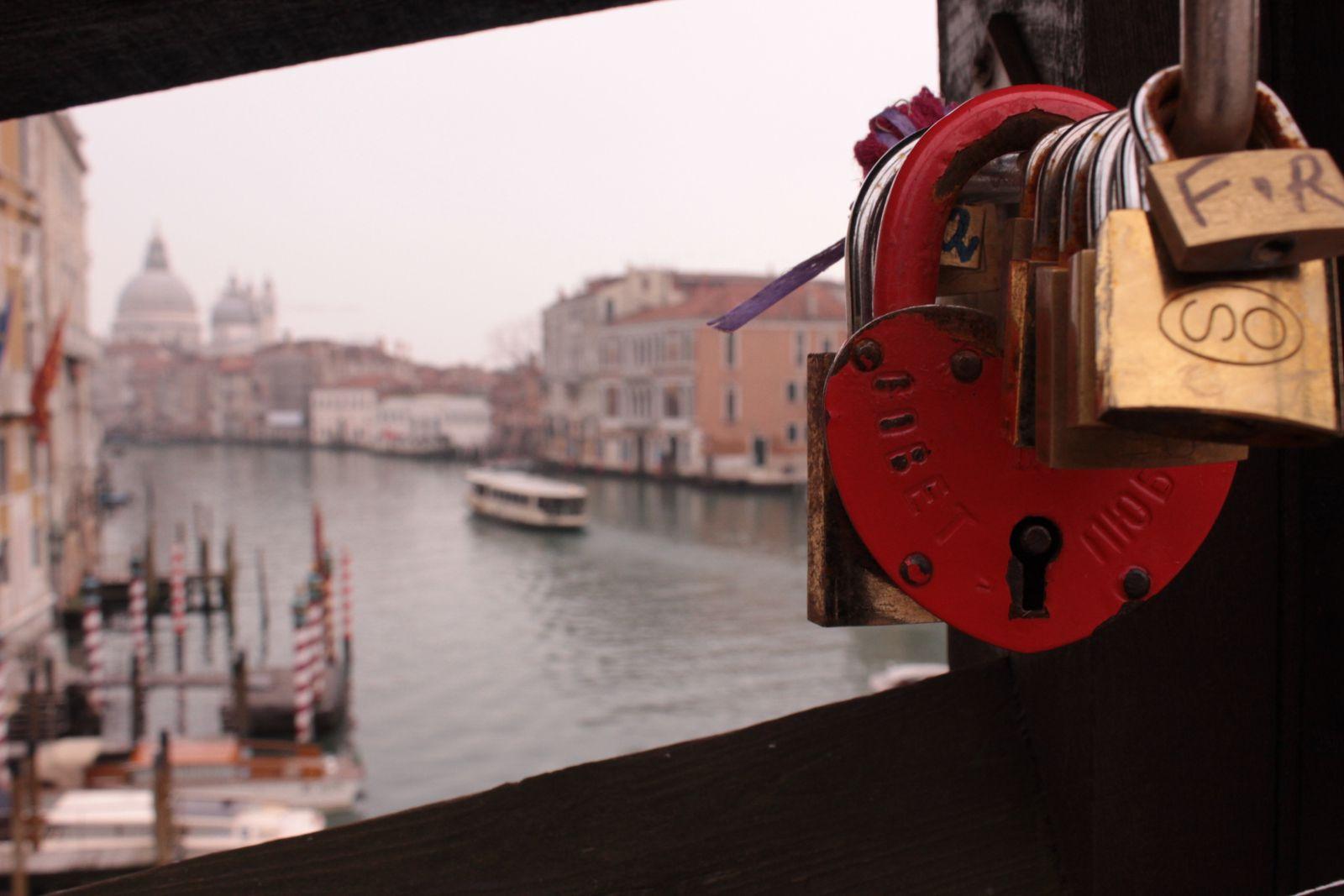 Voyages #Venise2