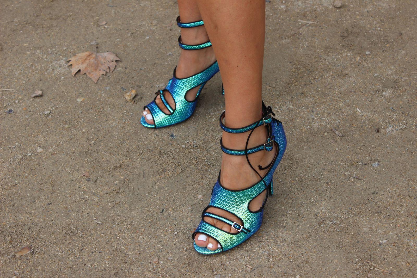 Fashion week 2013 #accessoires