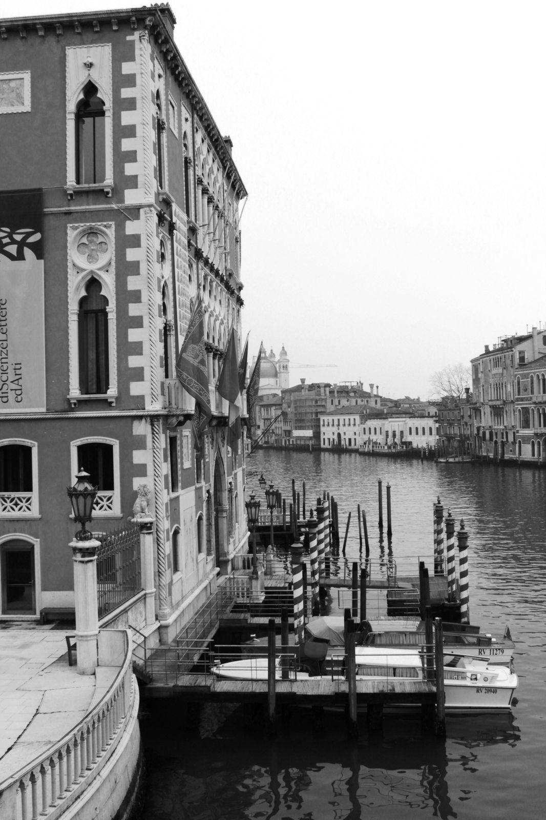 Voyages #Venise1