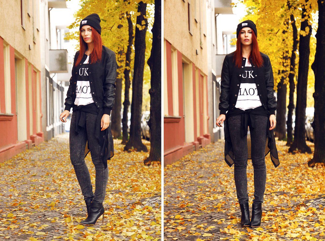 Outfit: Fashiolista Contest