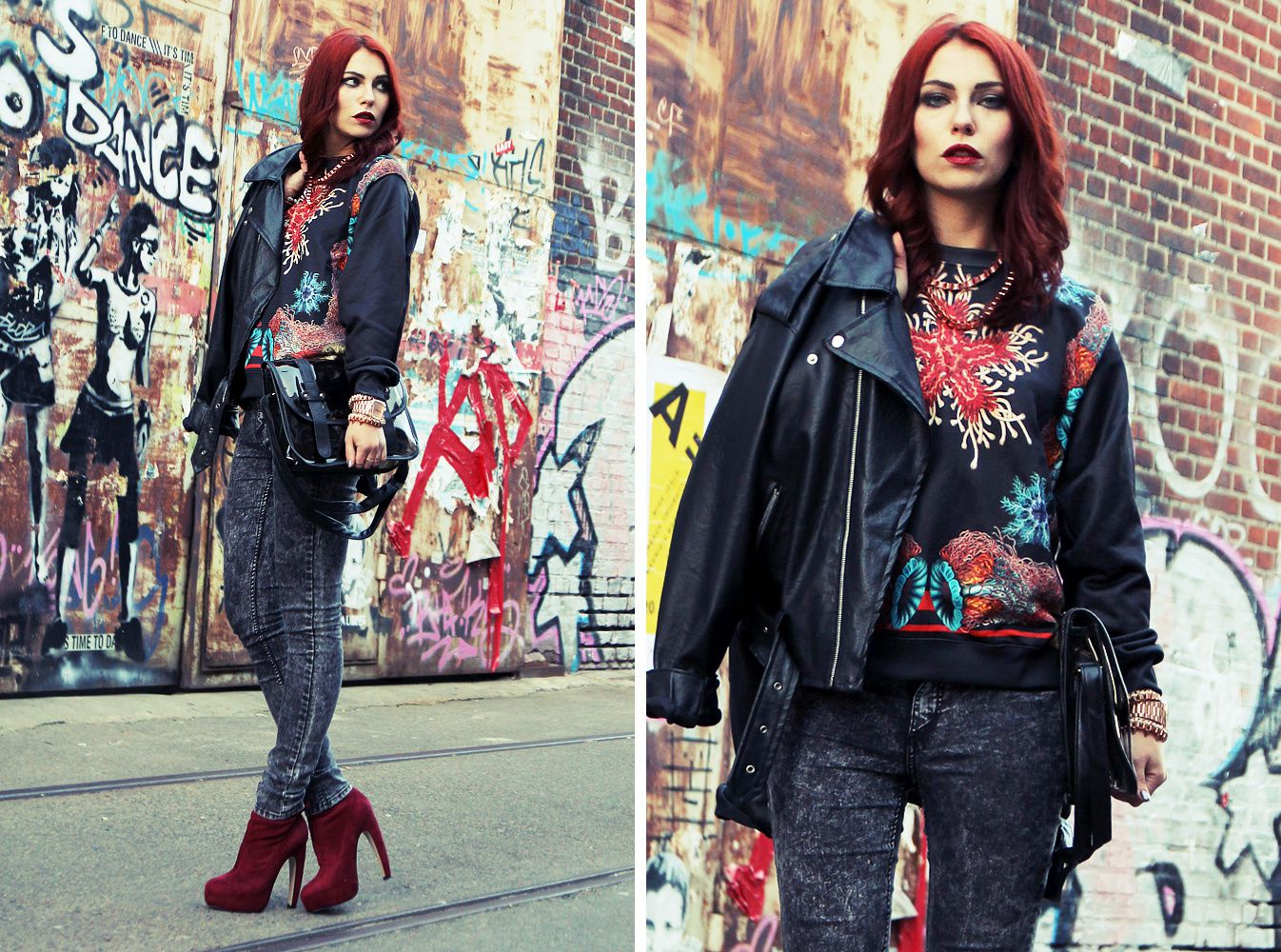 Outfit: Fashion Hero