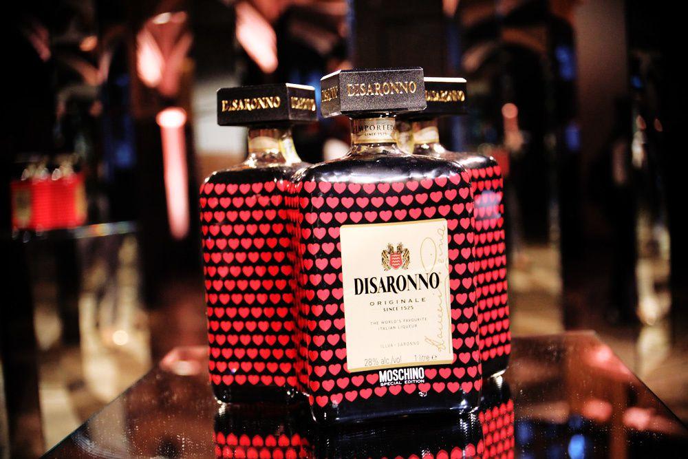 Event: Moschino loves Disaronno
