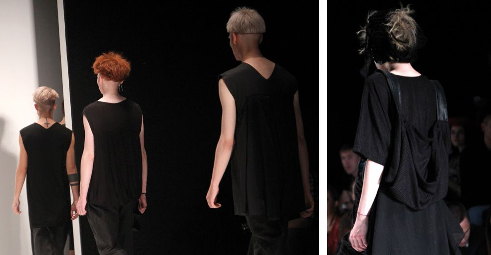 MBFW Russia: Contrfashion - the story of young fashion designers in Moscow