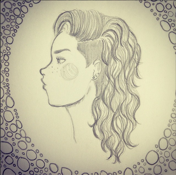 • drawing •