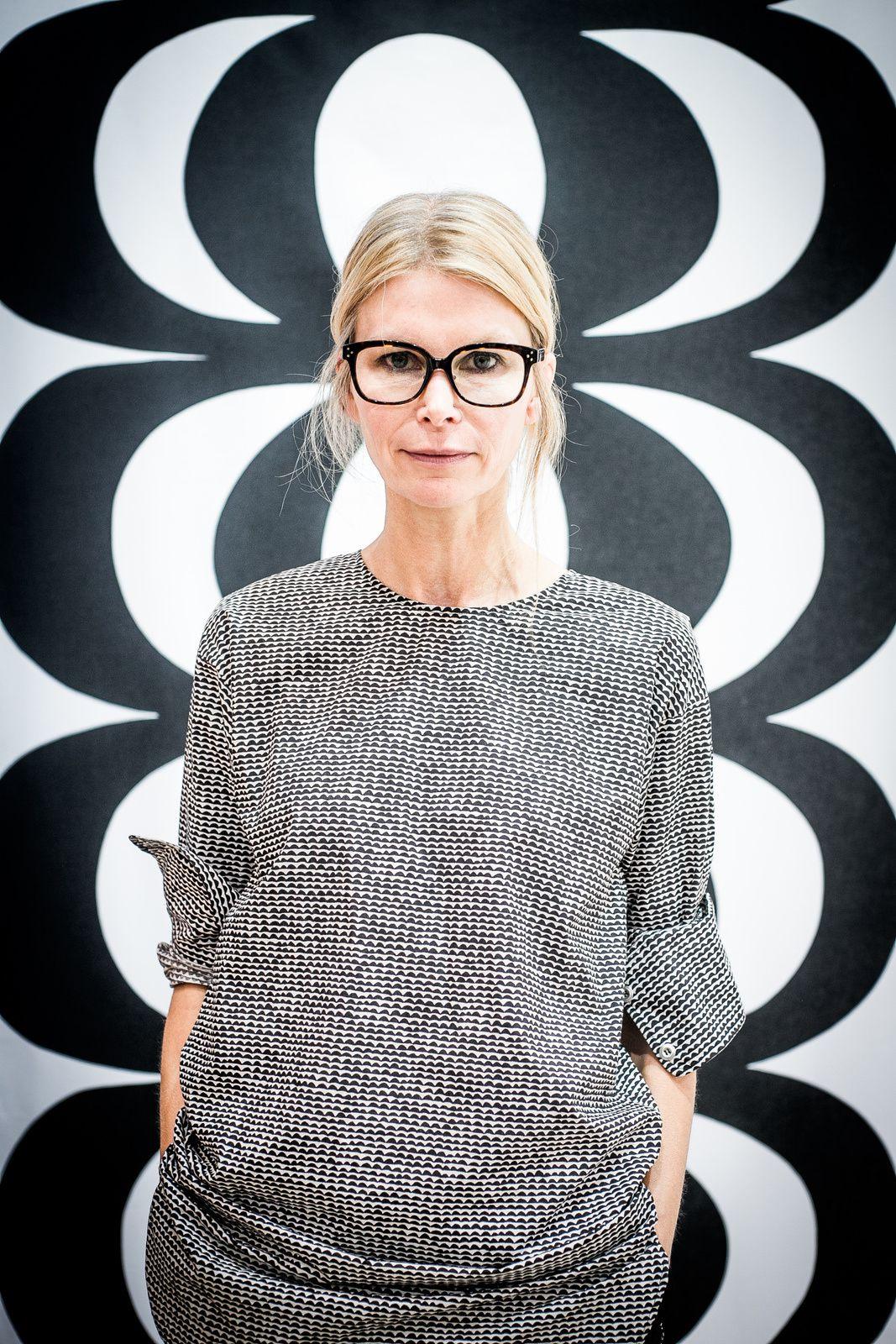 Anna Teurnell (Marimekko) - Tuomas Merikoski (Aalto)
