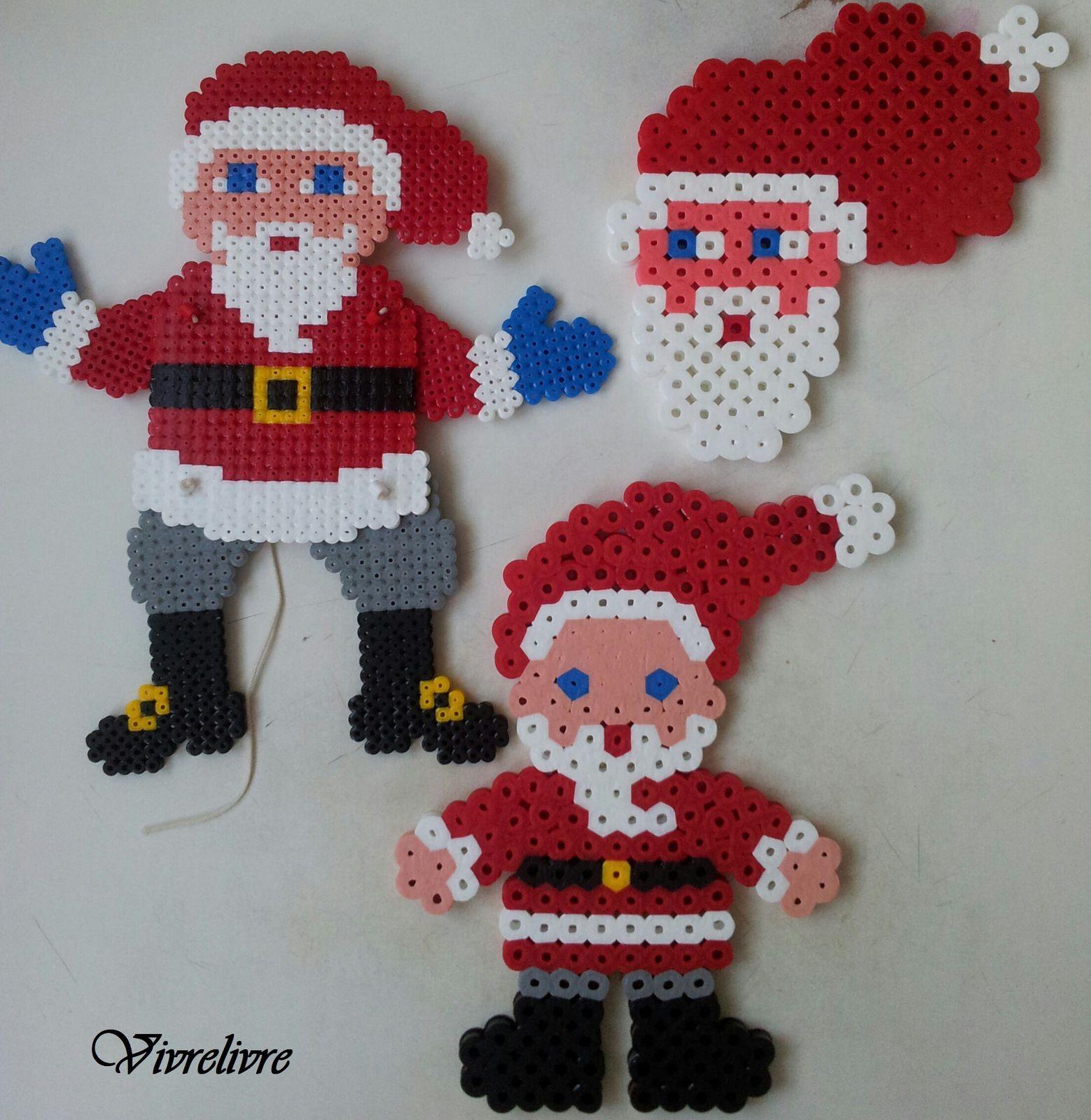 Nos activités de Noël [Quizz &amp&#x3B; tag]