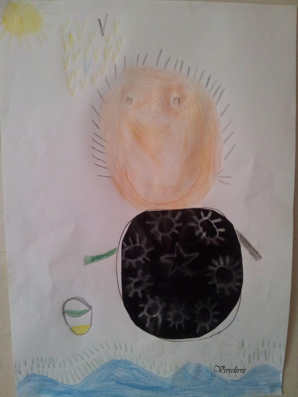 Calme et attentif comme une grenouille. La méditation pour les enfants... avec leurs parents. Eline SNEL. + Idée activité. (dès 5 ans)