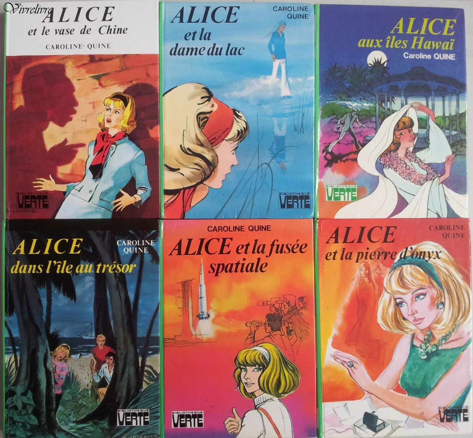 quand alice rencontre alice
