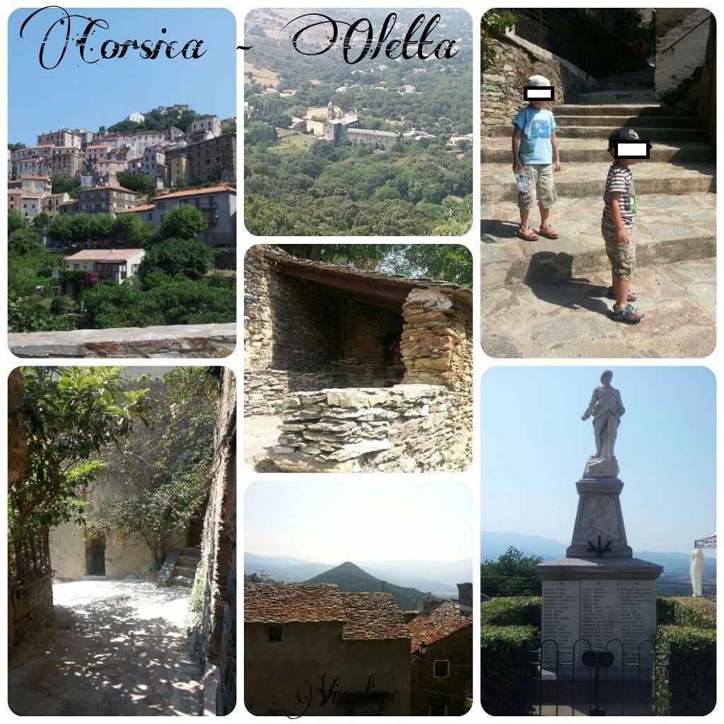 Le Nebbio, ses montagnes, ses vignes, ses oliviers, ses villages perchés à pic aux ruelles plus que pentues et ses églises, dont celle de San Michele à Murato, magnifique et unique, de style pisan.