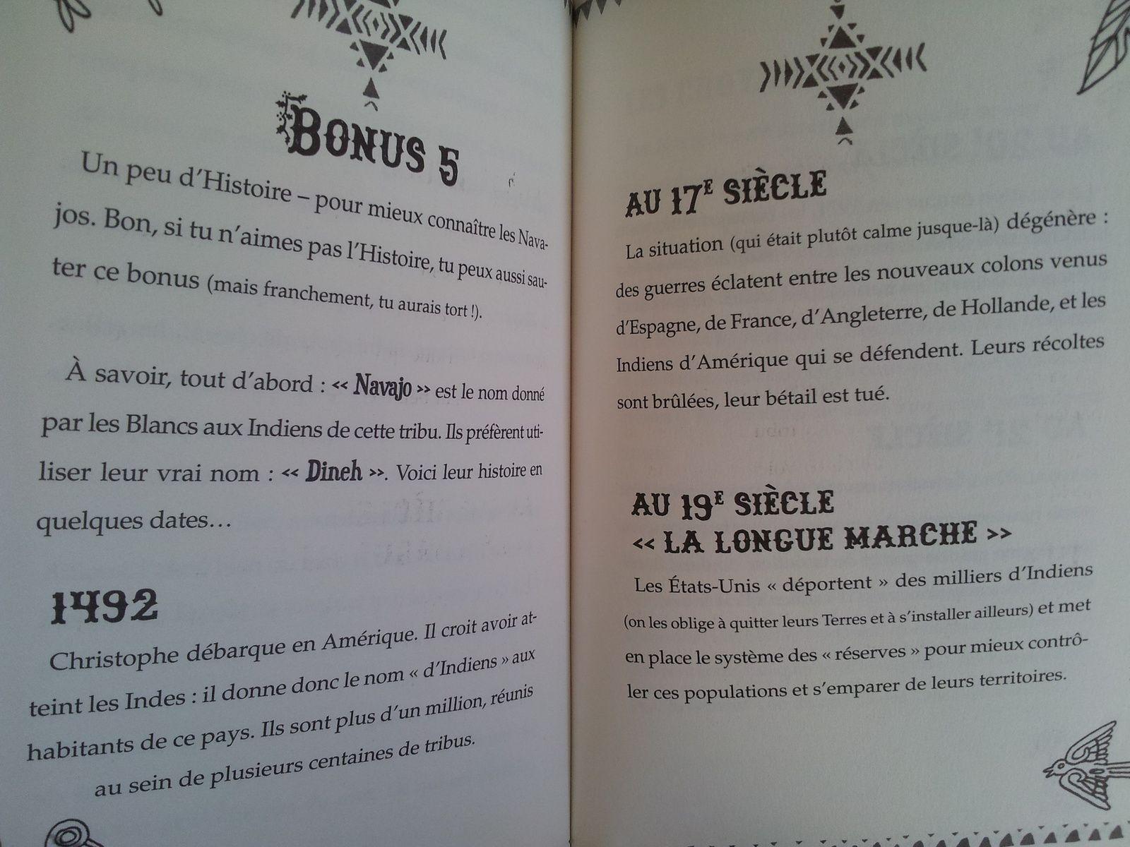 Il était 2 fois dans l'Ouest. Texte de Séverine VIDAL et illustrations d'Anne-Lise COMBEAUD - 2015 (Dès 10 ans) + recette