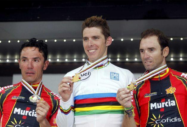 2013 UCI Road World Championships