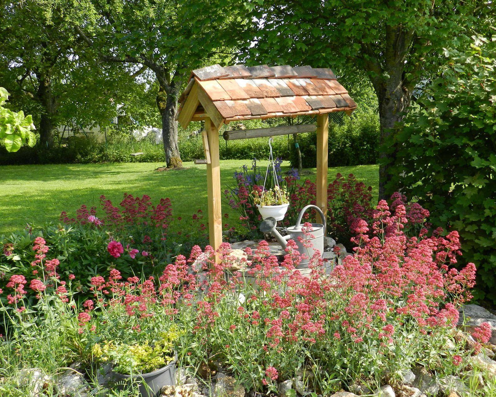 le concours mon plus beau jardin barnabe le. Black Bedroom Furniture Sets. Home Design Ideas