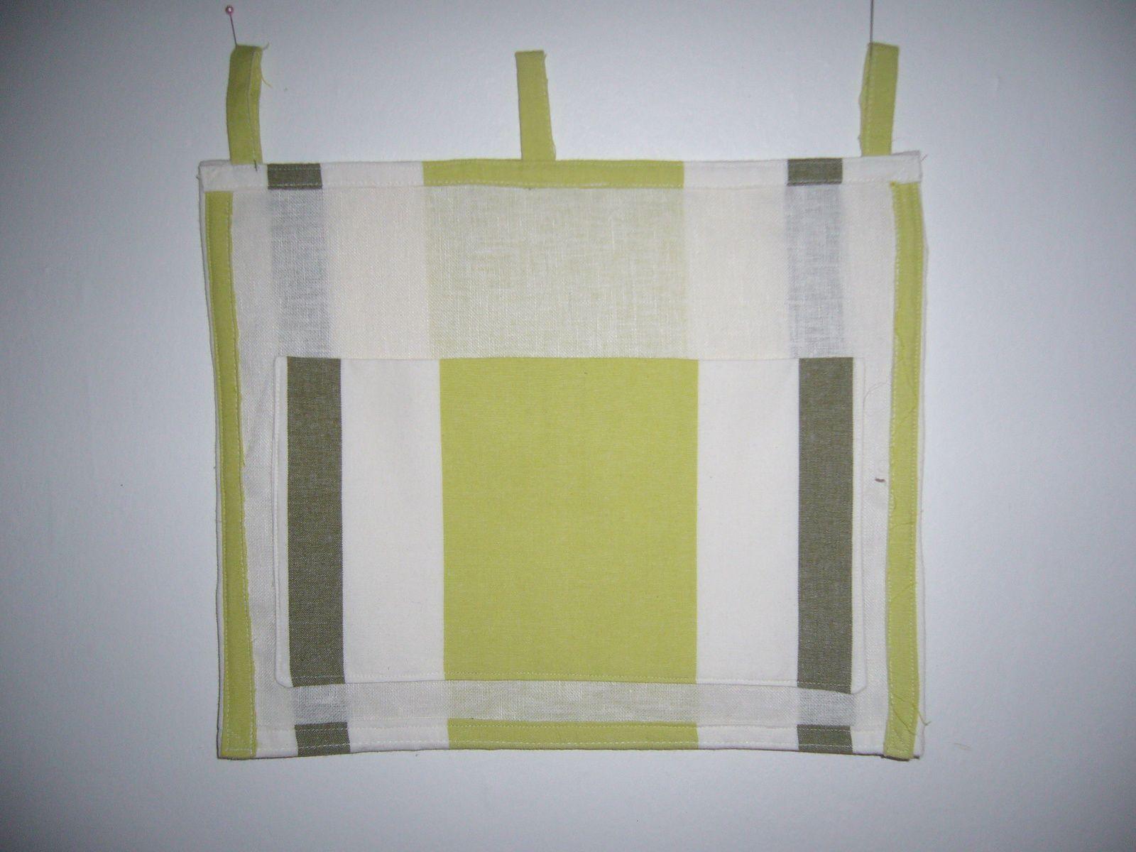 Vide poche mural suite le blog de la maison des for Vide poche mural plastique