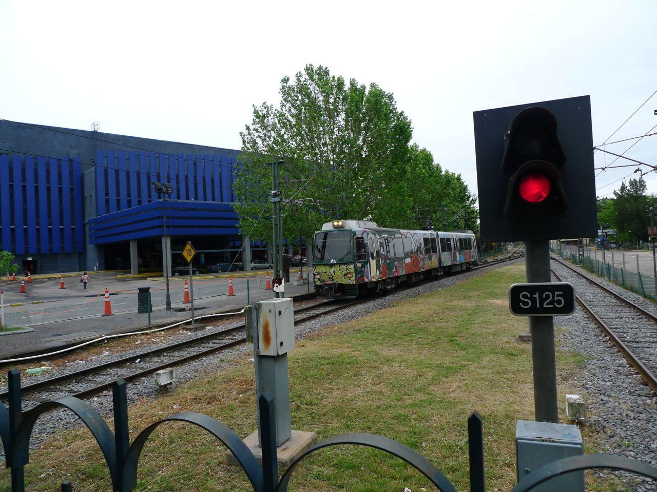 Gare de Tigre, tren de la Costa, les antiquaires, gare de buenos Aires Retiro Mitre