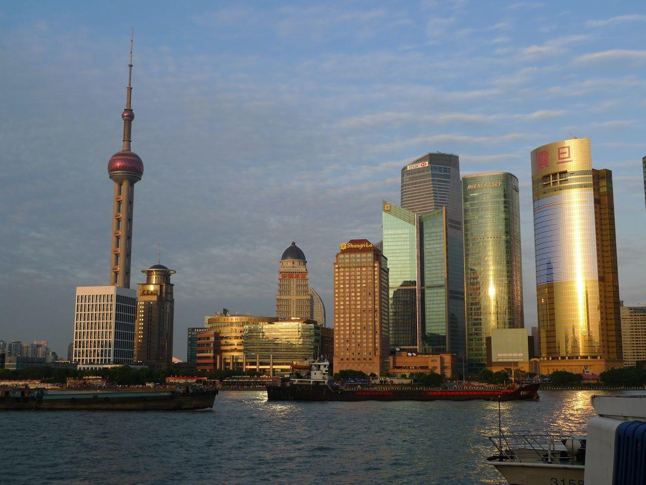 Shanghai Nanxiang Ancient Town