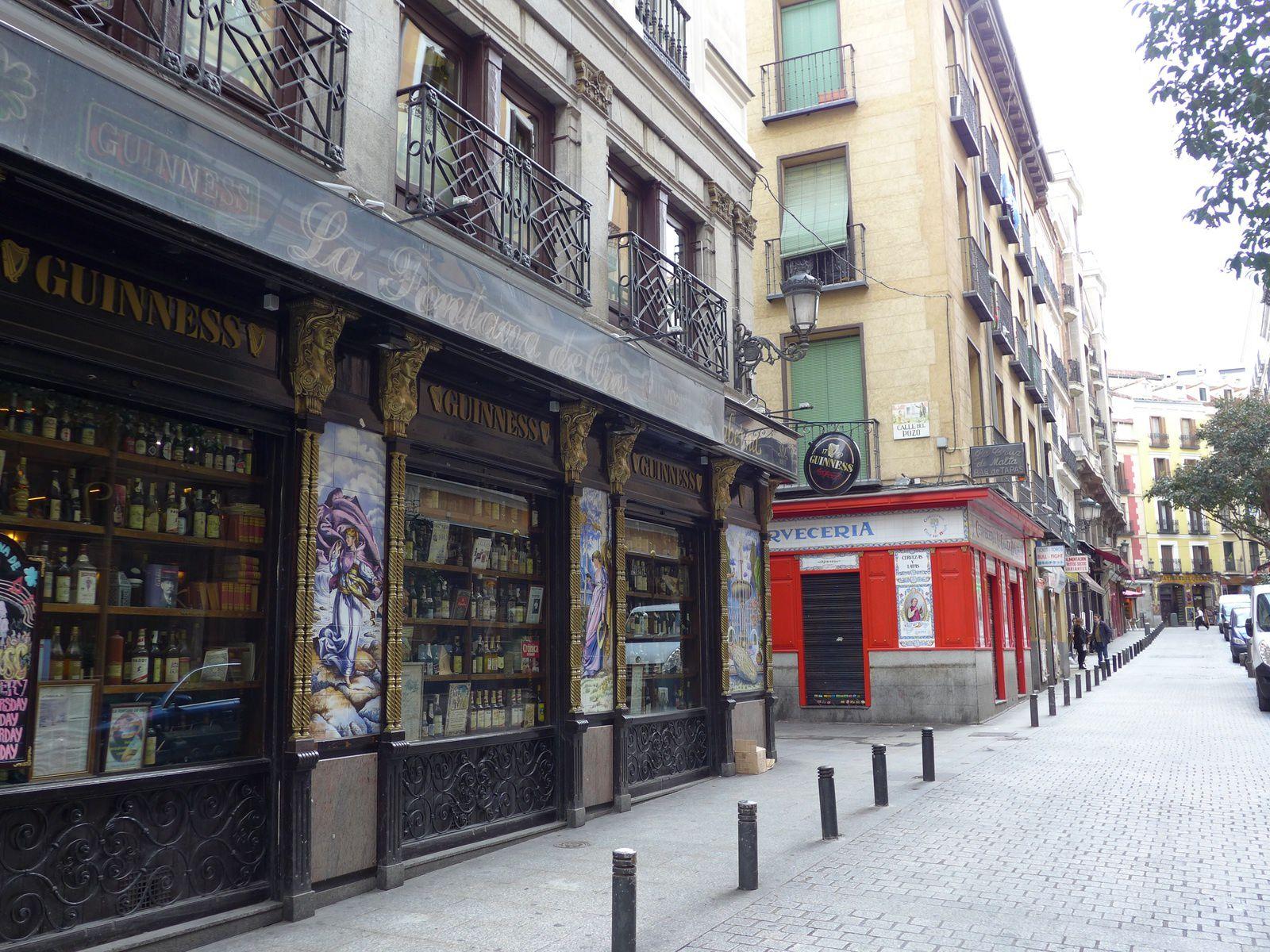 Madrid Le Prado