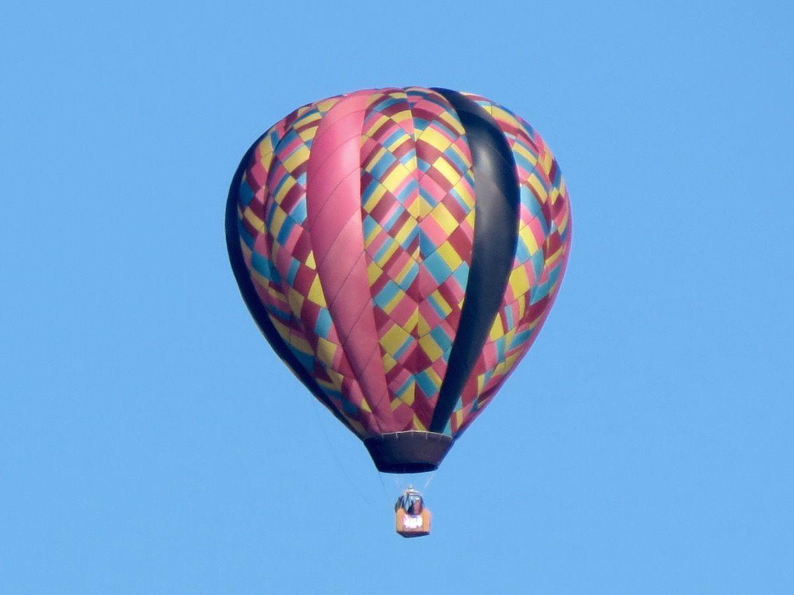 Albuquerque des ballons