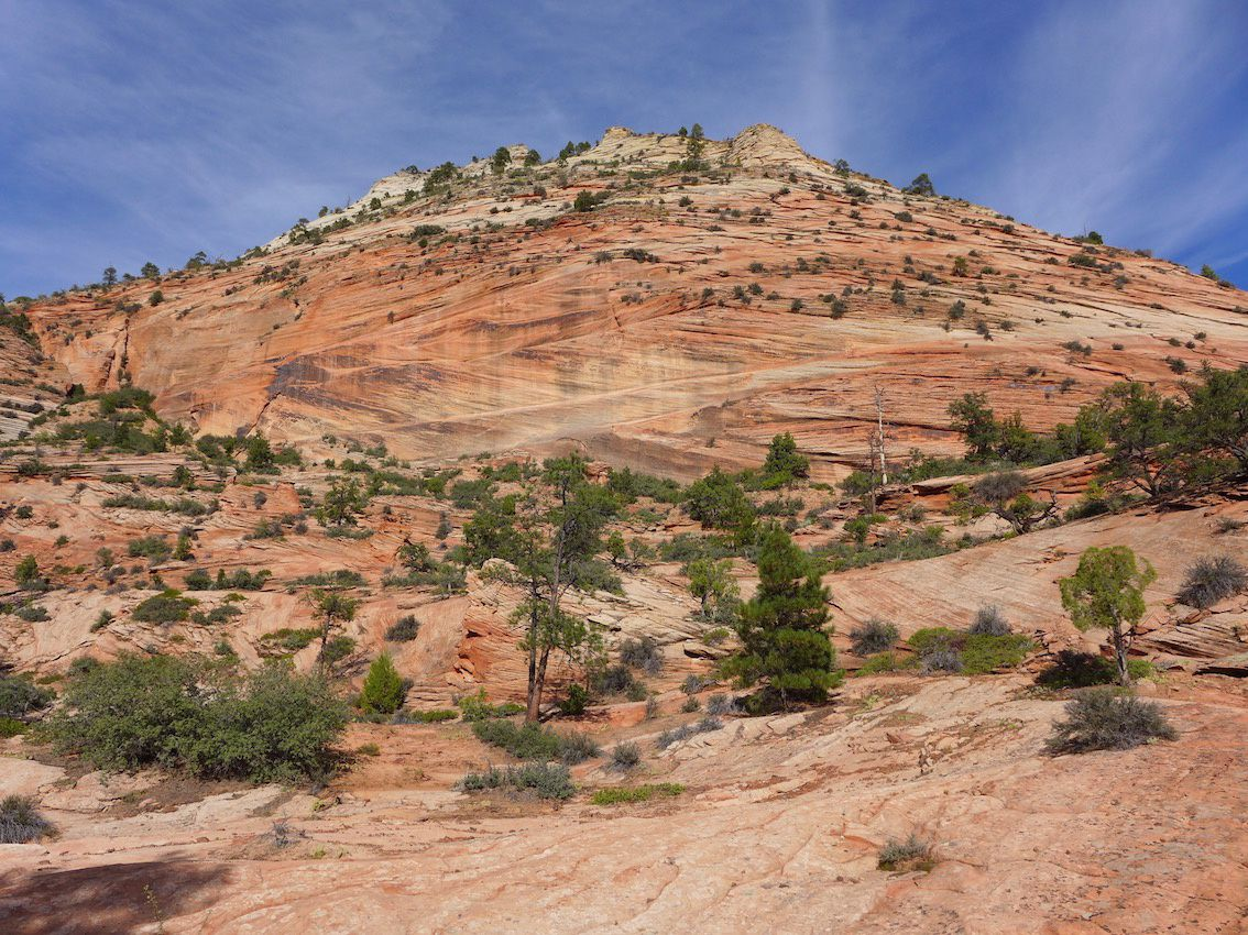 Brice Canyon et Zion