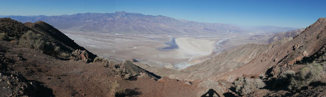 Death Valley one