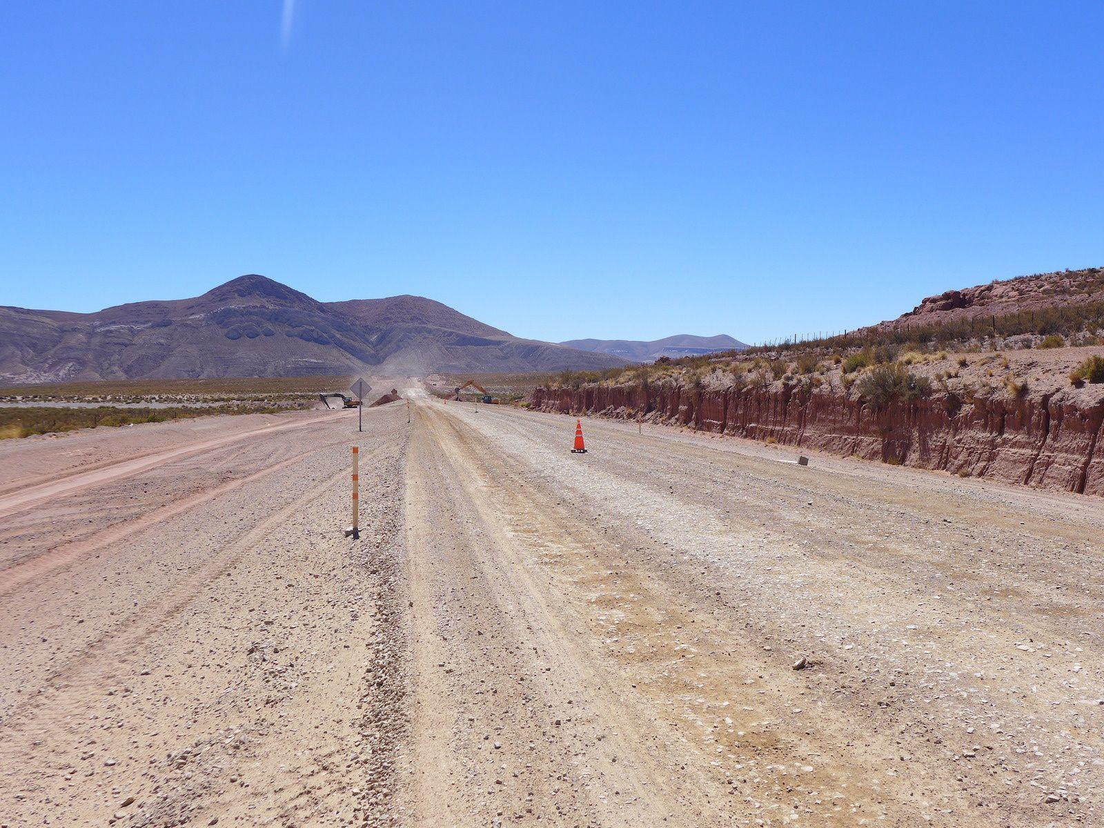 Humahuaca et ses environs