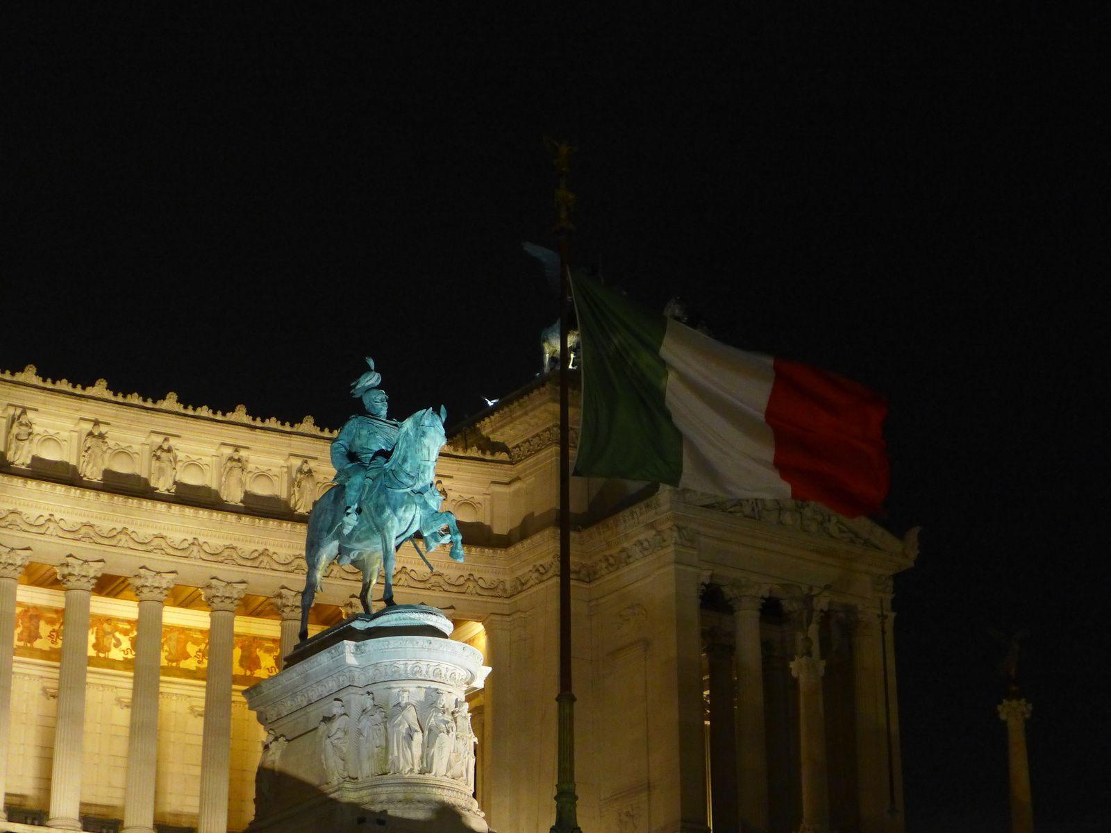 Rome la centrale Montemartini