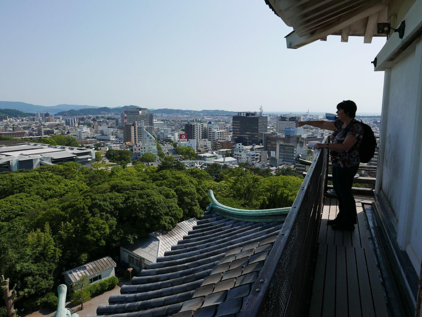 Koyasan et Wakayama