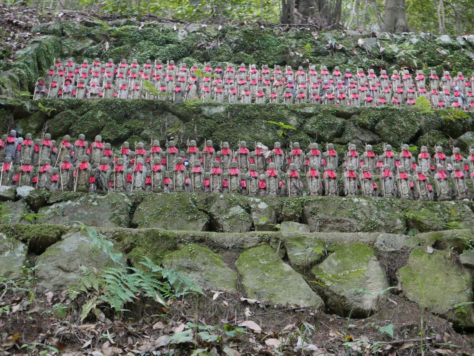 Chateau d'Himeji, jardin de Kôko-en et temple Engyoji