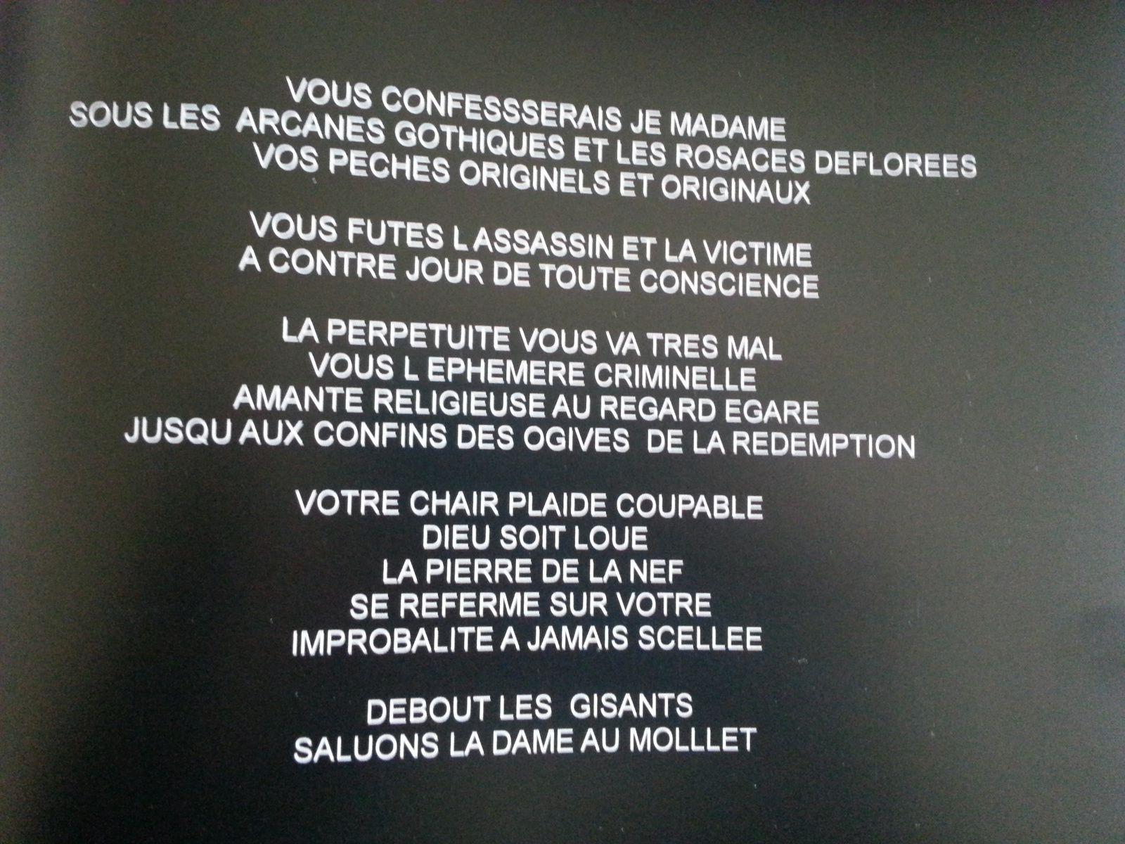 LE COUP DE COEUR DU BLOG LE GRARDEL NOUVEAU EST ARRIVE ...