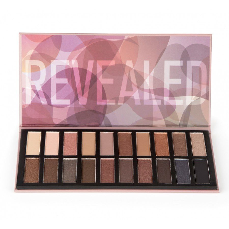 Palette Revealed - Coastal Scents - 9.98$