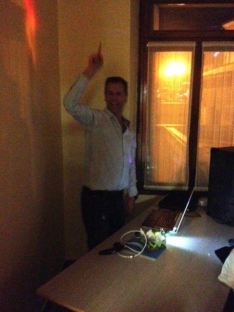 DJ Lebel