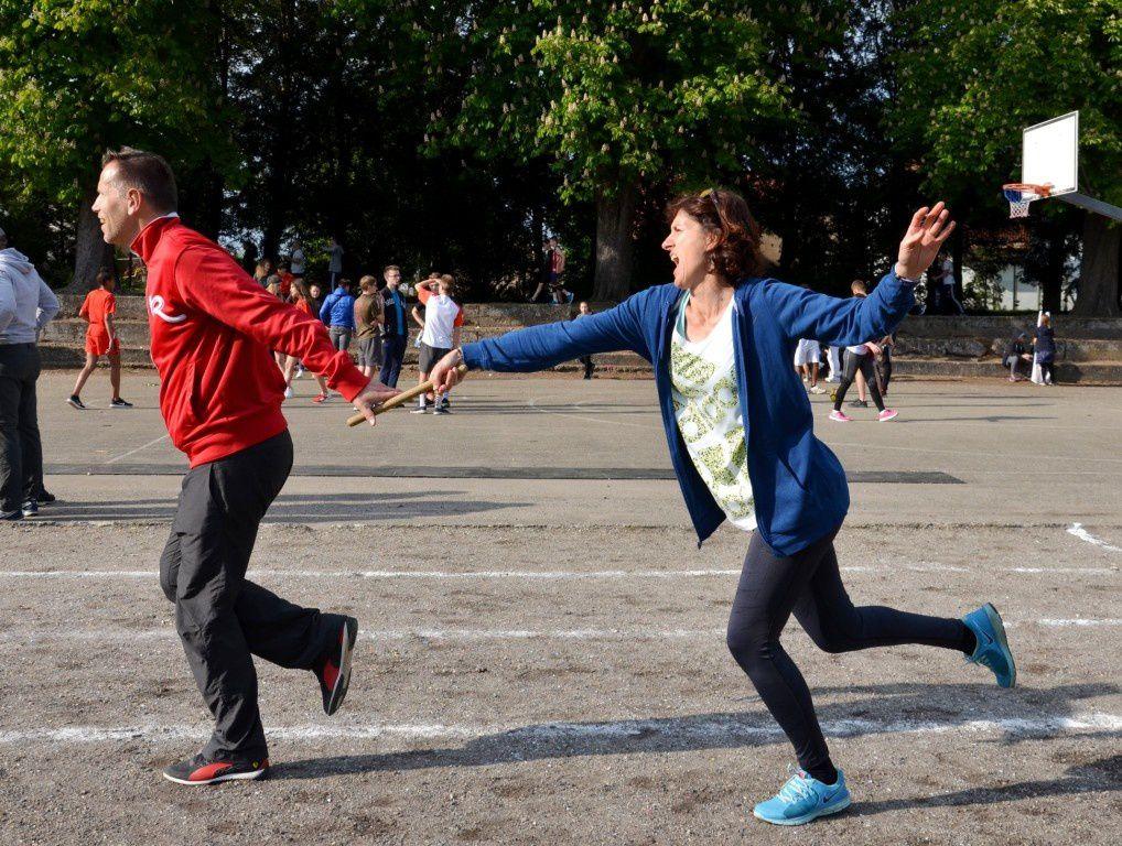 Jeux Olympiques : Les premières photos