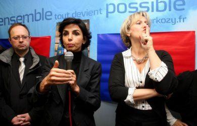 Françafrique et UMP : la tournée des popotes