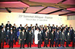 La «France-afrique » ou l'apartheid Français en Afrique (Cameroon Voice)