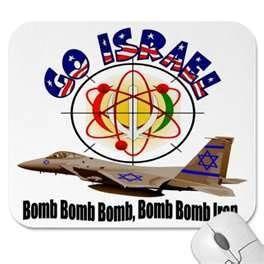 Nouvelle base terroriste de l'OTAN en Libye et plan israélo-étatsuniens pour le Moyen-Orient