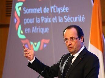 Violation des droits syndicaux et humains en Afrique / Thierry Lepaon SG de la CGT écrit à Hollande
