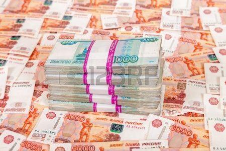 La Russie financièrement mise à mal par la crise en Ukraine (Blog Finance)