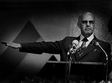 Pieter Botha : raciste jusqu'au bout, et que le diable l'emporte ! (Le Télégramme)