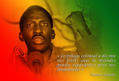 Affaire Sankara, nouveau déni de justice, la mobilisation continue