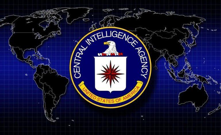 Libye : nouveau coup de la CIA ! (Irib)