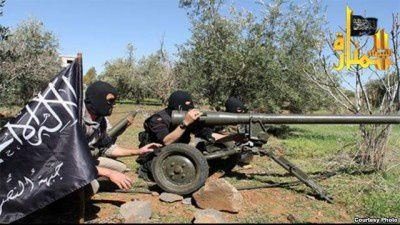 Susan Rice : Les Etats-Unis envoient de l'aide létale et non létale aux miliciens syriens (Press TV)