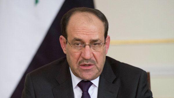 Maliki accuse Erbil d'abriter le QG de l'Émirat islamique (Voltaire.net)