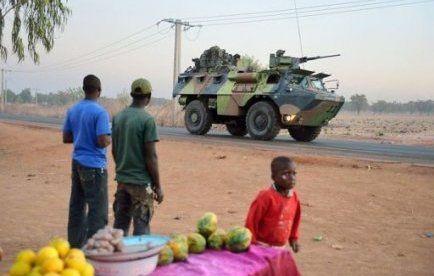 Intervention en Afrique : après l'opération Serval, la France lance Barkhane (Le Parisien)