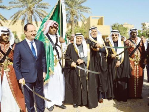 L'Arabie Saoudite décapite à une fréquence choquante. Pourquoi regardons nous de l'autre côté ? (vidéo)